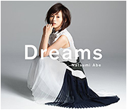 Dreams CD Cover