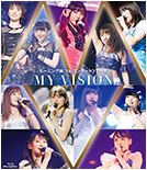 Morning Musume '16 Concert Tour Autumn ~MY VISION~ Blu-ray