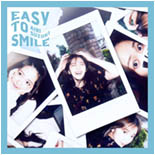 Easy To Smile Cover